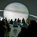 Saturn in Deep Space 8K