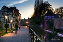 Vieux Colmar (christophe.meyer1985) Tags: alsace colmar cityscape