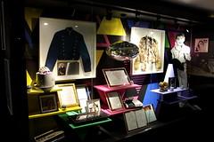 80's Music (demeeschter) Tags: belgium liege guillemins gare train station expo exhibition museum show attraction generation 80 music art politics fashion culture