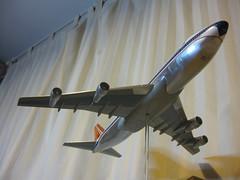 2013-09-24 19-39-29.jpg (Paul James Marlow) Tags: boeing 747200 revell zssam 1144 drakensburg southafricanairways