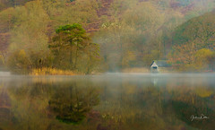 Misty Rydal (littlenorty) Tags: cumbria england europe lakedistrict unitedkingdom
