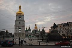 Київ, квітень 2019 InterNetri Ukraine 43 (InterNetri) Tags: україна київ ukraine kyiv софійськийсобор