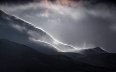 Sun, Wind and Snow (ShinyPhotoScotland) Tags: clouds highlands perthshire rannoch scotland light sunlight cold sunny saturated favourite lines composite beautiful darktable digikam equipment contrasts nature raw structure toned stark crazyart places zen snow seasonal statesofwater serifaffinityphoto vista rawconversion drama diagonal winter elegance landscape moment abstractqualities turbulence sky strathfionan dramatic imagemagickmedian areas ice canon70200l art rugged cloudappreciation numinous photography manipulated awe colour brightsunlight shapely lightanddark snowcappedmountains striking emotion moody sonya7r3 weather hdr highlandperthshire lens sidelit shapeandform composition camera