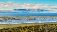 "Lago Argentino-0406 (kasiahalka) Tags: argentina argentinalake glacier hotel ice icefield iceberg kostenaikehotel lagoargentino lake losglaciaresnationalpark miradordelossuspiros nationalpark np patagonia patagoniadesert patagoniasteppe southamerica town water ""santa cruz province"" unesco worldheritagesite"