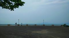 Burgas, Bulgaria (Live blog by Denis Snetkov) Tags: пляж черноеморе песок море небо облака beach blacksea sand sea sky clouds бургас болгария улицы болгары дома город burgas bulgaria streets bulgarians houses city
