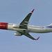 Norwegian Air International Boeing 737-8JP(WL) EI-FVN Camilla Collett
