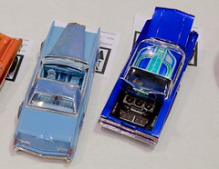aDSC_0453 (wbaiv) Tags: nnl west 2018 model car show san jose santa clara sunnyvale mountain view los gatos campbell milpitas fremont south bay silicon valley custom kustom lowriders slammed remarkable paint schemes vivid art scale models craft love devotion display exhibit tutorial inspiration