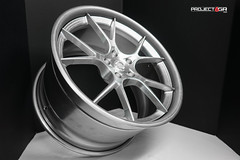 project-6gr-3-piece-forged-10-ten-11 (PROJECT6GR_WHEELS) Tags: project 6gr 10ten 10 wheels wheel rim rims 3piece full forged design raw ford mustang gt gt350 gt350r