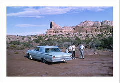 Vehicle Collection (9579) - Ford Galaxie (Steve Given) Tags: familycar motorvehicle automobile 1960s tourists roadtrip
