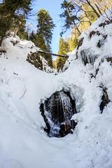 0043_GOPR4470 (marcellszmandray) Tags: kirándulás tél lucskaifátra szlovákia hó fátra ferrata viaferrata hzs vízesés jégcsap