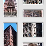 Pittsburgh Pennsylvania - The Bank Center - The Bank Tower - Historic  Collage thumbnail