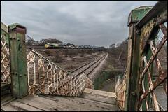 66547 Heaton Lodge (jbg06003) Tags: 1z10 class66 freightliner coal freight