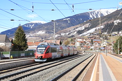 OBB 4024 080 te Matrei am Brenner (vos.nathan) Tags: obb österreichische bundesbahnen matrei am brenner