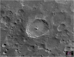 Tycho Crater – March 17, 2019 (The Dark Side Observatory) Tags: tomwildoner night sky space outerspace meade lx90 telescope asi290mc zwo astronomy astronomer science canon moon lunar weatherly pennsylvania observatory darksideobservatory tdsobservatory solarsystem earthskyscience phase luna carboncounty meadeinstruments meadeinstrument tycho