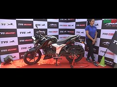 TVS Motorcycles At Dhaka Bike Show 2019 (bike_bd) Tags: tvs motorcycles at dhaka bike show 2019