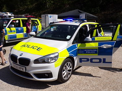 6310 - MET POL - BX18 HPN - 101_1883 (Call the Cops 999) Tags: uk gb united kingdom great britain england 999 112 emergency service services vehicle vehicles brooklands museum open day bank holiday monday 5 may 2018 met metpol metropolitan police policing constabulary 101 law and order enforcement bmw