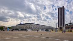 Palasport Olimpico, Torino (chicco_u) Tags: torino pala alpitour palaalpitour palasport olimpico piazza cavalieri vittorio veneto lacittàmetropolitanaditorinovistadavoi
