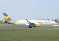 Thomas Cook Airlines Airbus A321-211 G-TCDC (josh83680) Tags: manchesterairport manchester airport man egcc gtcdc airbus airbusa321211 a321211 airbusa321200 a321200 thomas cook airlines thomascook thomascookairlines
