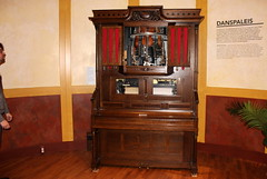 Phonoliszt Violina orchestrion, 1914 (Davydutchy) Tags: utrecht nederland netherlands niederlande paysbas holland museum speelklok tot pierement steenweg mechanical music orchestrion phonoliszt violina march 2019