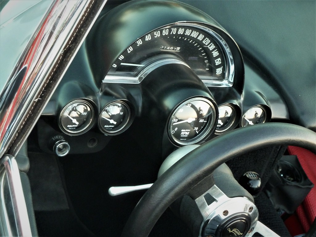 The World's Best Photos of custom and gauges - Flickr Hive Mind