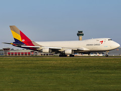 Asiana Airlines Cargo | Boeing 747-48EF | HL7419 (MTV Aviation Photography) Tags: asiana airlines cargo boeing 74748ef hl7419 asianaairlinescargo boeing74748ef londonstansted stansted stn egss canon canon7d canon7dmkii