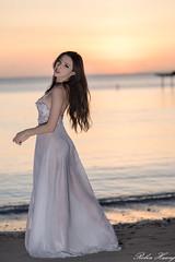 DSC_7598 (Robin Huang 35) Tags: menumbok 沙巴 馬來西亞 my 謝立琪 kiki sabah malaysia 迪加島 生還島 island 海灘 沙灘 海邊 beach 裸紗 遊拍 人像 portrait lady girl nikon d850