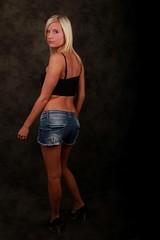 IMG_0070 (boeddhaken) Tags: blond blondhair woman mostbeautifulwoman sexywoman beautifulwoman hotwoman seductivewoman pretywoman sensualwoman dreamwoman belgiummodel belgianmodel cutegirl girl prettygirl sexygirl mostbeautifulgirl perfectgirl belgiangirl dreamgirl beautifulgirl lovelygirl hotpants short shortpants sexy belly sexybody sexybelly navel bellybutton greatmodel whitemodel model caucasianmodel longhair