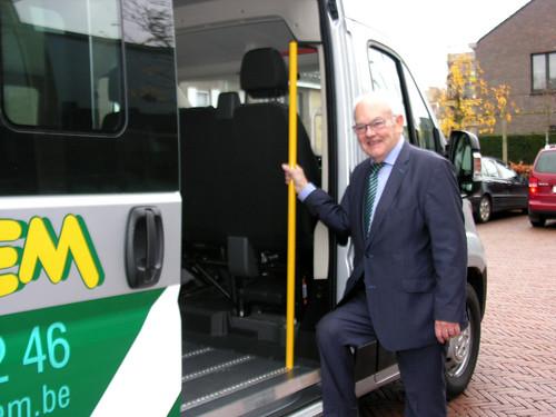 6dec-2018 Nieuwe busjes © Antheunis Jacqueline