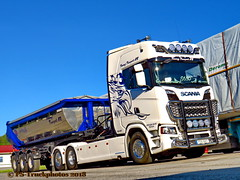 SCANIA_S S650_V8 HIGHLINE NEXTGENSCANIA TOMMYS_TRANSPORT   pstruckphotos PS-Truckphotos 9080_3959 (PS-Truckphotos #pstruckphotos) Tags: transportlastbiltruckpstruckphotospstruckphotos scanias s650v8 highline nextgenscania tommystransport pstruckphotos pstruckphotos2018 sweden nextgeneration newscania truckphotos truckfotos truckspttinf truckspotter truckphotography lkwfotografie lkwfotos truckpics lkwpics lastwagen lkw truck lorry lastbil auto schweden sverige