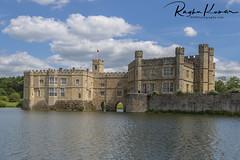 Leeds Castle, England (rvk82) Tags: 2018 architecture england history june june2018 kent leedscastle nikkor1424mm nikon nikond850 rvk rvkphotography raghukumar raghukumarphotography wideangle wideangleimages rvkonlinecom rvkphotographycom rvkphotographynet broomfield unitedkingdom gb