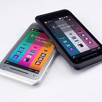 携帯電話機/モバイルインターネット端末の写真