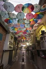Bazaar Shiraz (Robin Geys) Tags: iran nikon d90 persia shiraz umbrella tokina 1224mm f4 atx sd