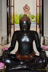 Cambodian Buddhism (Roy Prasad) Tags: buddha ganesha idol cambodia siemreap travel asia khmer prasad royprasad sony a7rm3 cultural art hotel hyatt