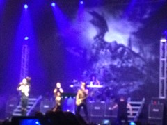 Black Veil Brides (chasingcarlaa) Tags: performance pepsi center pepsicenter concert band live music mexico mexicocity black veil brides blackveilbrides bvb andy biersack andybiersack jinxx ashley purdy ashleypurdy christian cc coma christiancoma cccoma christiancccoma jake pitts jakepitts