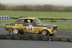 WWRS JAFFA STAGES 2018 (Thomas Winstone) Tags: burryport wales unitedkingdom gb pembrey rally cars tyres wheels speed canon ford wwrsjaffastages2018