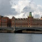 Gloomy Stockholm thumbnail