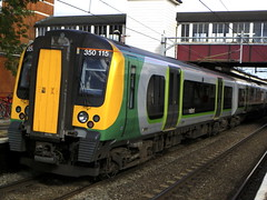 350115 (Rob390029) Tags: 350115 london midland class 350 desiro harrow wealdstone railway station hrw