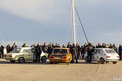 Monte-Carlo Historique 016 (Escursso) Tags: 2019 22e barcelona barcelone catalonia catalunya cotxes fia historique montecarlo cars classic historic motorsport racing rally rallye spain seat coches historicos