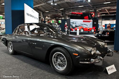 Lamborghini 350 GT 1966