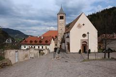 Santa Maria Assunta in Collalbo (annalisabianchetti) Tags: collalbo village villaggio church chiesetta urban italy beautiful trentinoaltoadige paesaggio landscape
