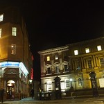 Guildford Arms and Register House at Night thumbnail