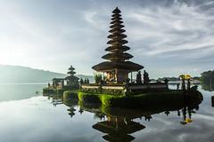 Ulan Danu Beratan Temple