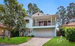 127 Old Castle Hill Road, Castle Hill NSW