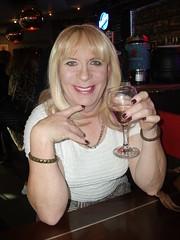 It's Time For A Break (rachel cole 121) Tags: tv transvestite transgendered tgirl crossdresser cd gender fluid