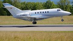 F-HREX (Breitling Jet Team) Tags: fhrex aoki jet euroairport bsl mlh basel flughafen lfsb eap