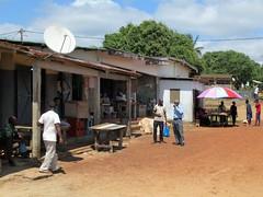 Cocobeach, Gabon