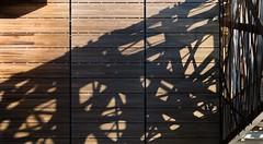 Aranguren + Gallegos. Parador Cadiz #16 (Ximo Michavila) Tags: aranguren gallegos parador cadiz spain paradores ximomichavila building arquitectura architecture archidose archiref archdaily hotel turismo andalucia shadow abstract lines wood