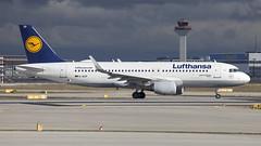 D-AIZP (fakocka84) Tags: eddf frankfurt lufthansa daizp airbusa320214