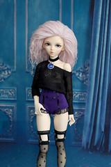 IMG_9269-1 (Elena_art) Tags: msd minifee mod chloe custom fairyland pastelgoth bjd etsy