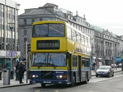 Throwback Thursday (156) (Csalem's Lot) Tags: 140 dublin bus dublinbus volvo olympian rv rv553 oconnellstreet throwbackthursday